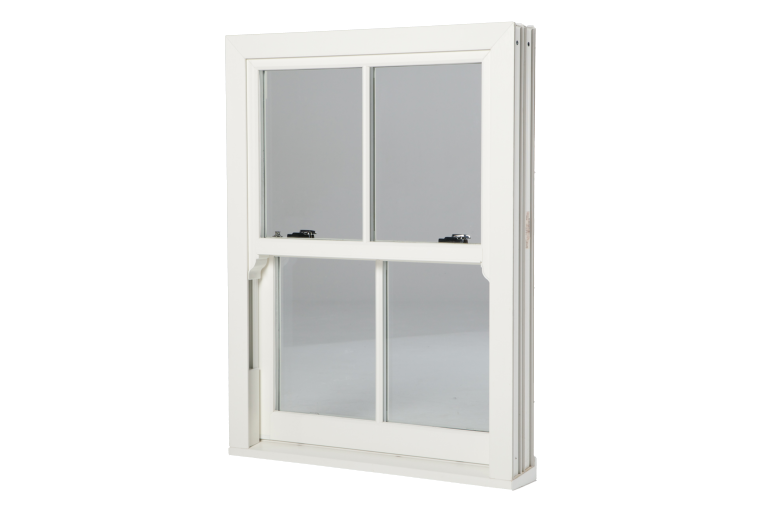 Rehau Vertical Sliding Sash Windows